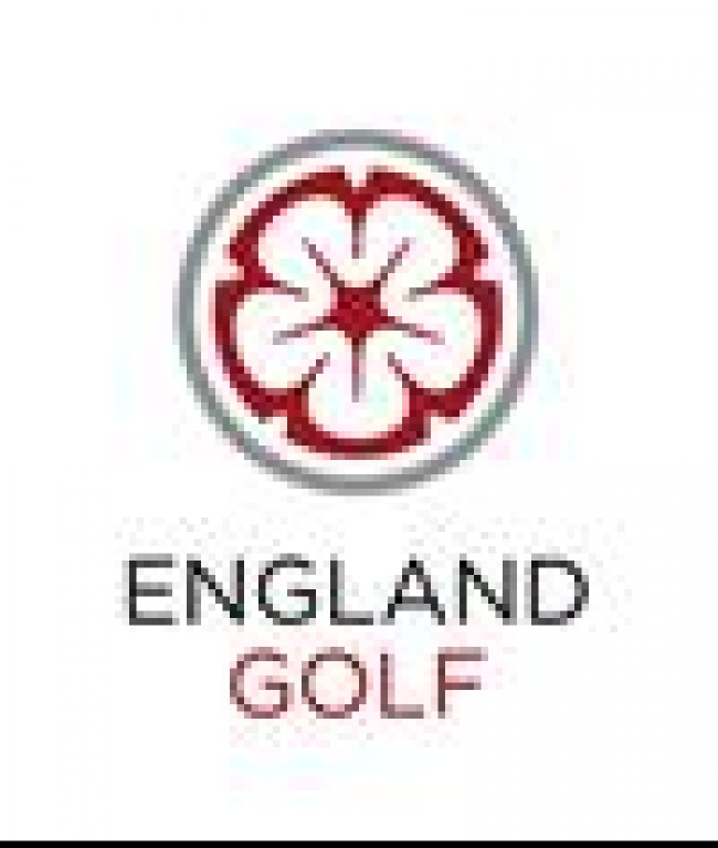 ENGLAND GOLF<BR>